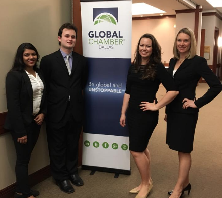 Global chamber global chamber 2016 highlights and next global chamber events offer members and non member attendees the chance to connect regionally and globally one of our favorite events is grow globally malvernweather Gallery